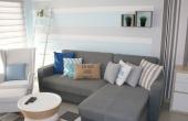Stylish 1 Bedroom Holiday Apartment, Marius 33