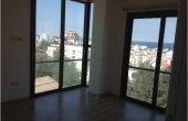 Spacious 3 Bedroom Appartments in Centre of Girne With Incredible Views